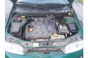 Двигатель Fiat Palio