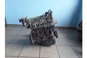 Двигатели Fiat Punto