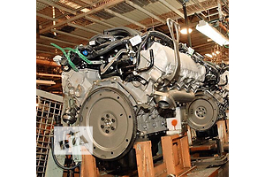 б/у Двигатель Ford Crown Victoria