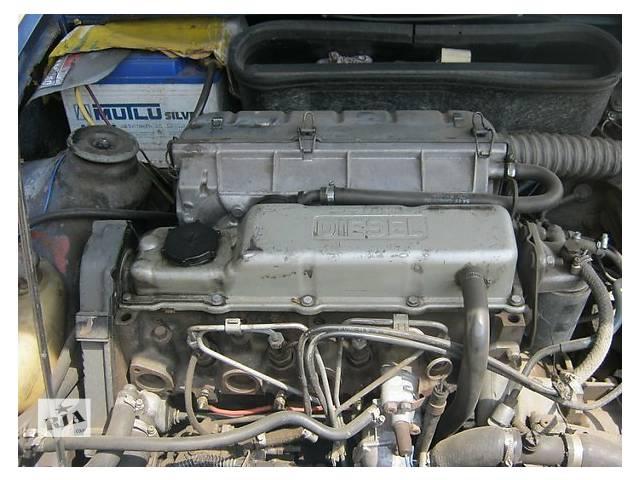 бу Детали двигателя Двигатель Ford Escort 1.6 D в Ужгороде