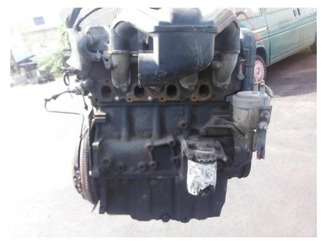 купить бу Детали двигателя Двигатель Ford Escort 1.8 D в Ужгороде