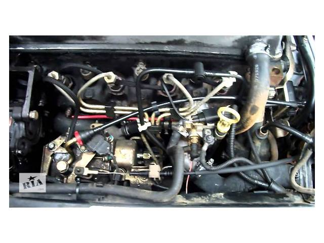 бу Детали двигателя Двигатель Ford Escort 1.8 TD в Ужгороде
