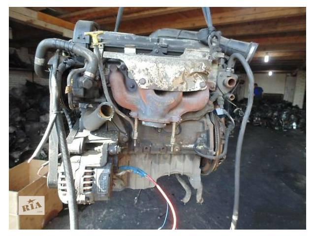 бу Детали двигателя Двигатель Ford Escort 1.8 в Ужгороде
