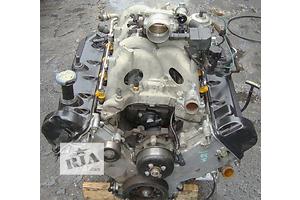 б/у Двигатель Ford Expedition