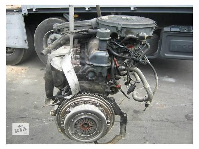купить бу Детали двигателя Двигатель Ford Fiesta 1.1 в Ужгороде