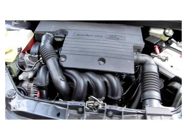 бу Детали двигателя Двигатель Ford Fiesta 1.4 в Ужгороде