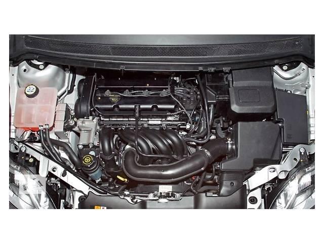 бу Детали двигателя Двигатель Ford Fiesta 1.6 в Ужгороде
