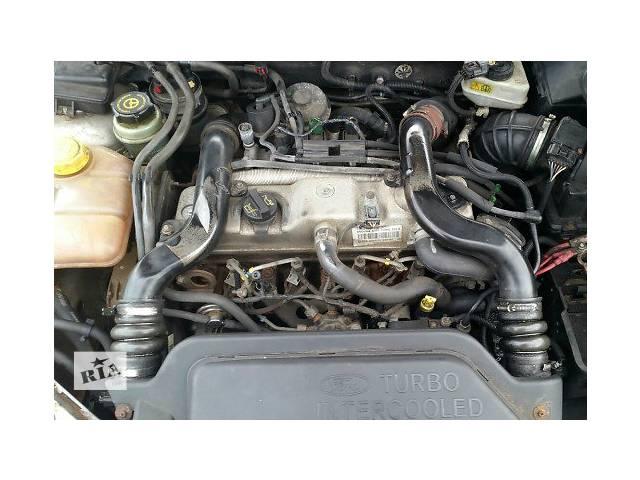 бу Детали двигателя Двигатель Ford Fiesta 1.8 D в Ужгороде