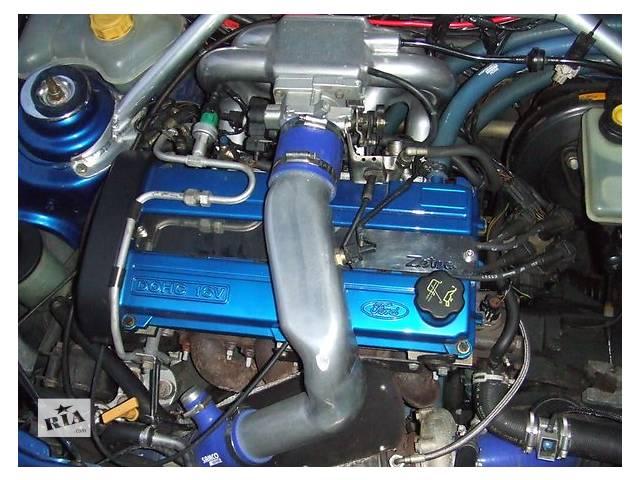 Детали двигателя Двигатель Ford Fiesta 1.8- объявление о продаже  в Ужгороде
