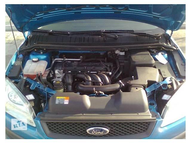 двигатель форд фокус 2 л #10