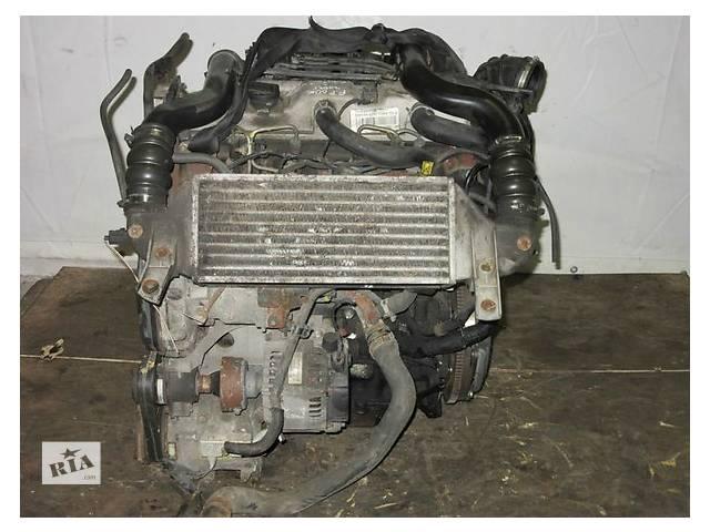 бу Детали двигателя Двигатель Ford Focus 1.8 TD в Ужгороде