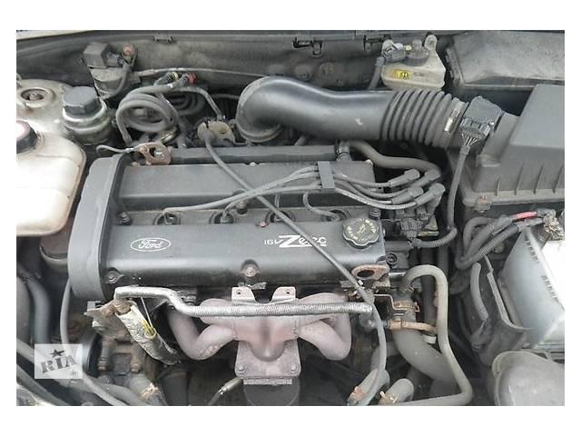 купить бу Детали двигателя Двигатель Ford Focus 1.8 в Ужгороде