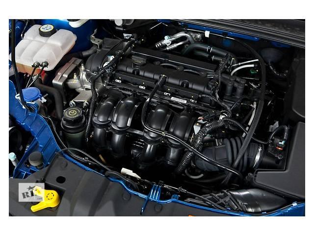 Какое моторное масло заливать в двигатель Ford Focus ...