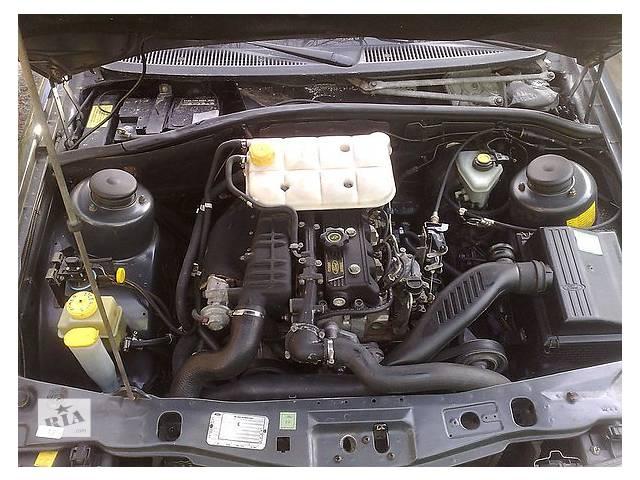 бу Детали двигателя Двигатель Ford Granada 2.5 D в Ужгороде