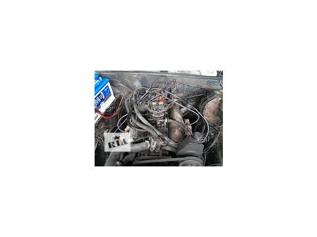 Детали двигателя Двигатель Ford Granada 2.8- объявление о продаже  в Ужгороде
