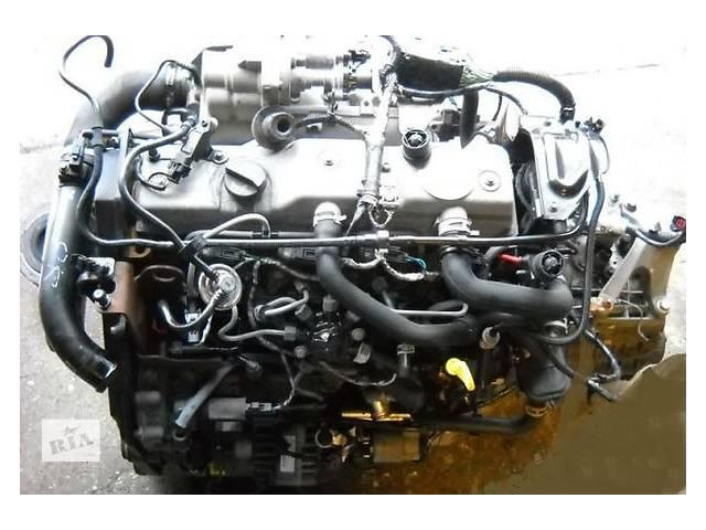 продам Детали двигателя Двигатель Ford Mondeo 1.8 TDCi бу в Ужгороде