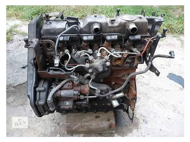продам Детали двигателя Двигатель Ford Mondeo 1.8 бу в Ужгороде