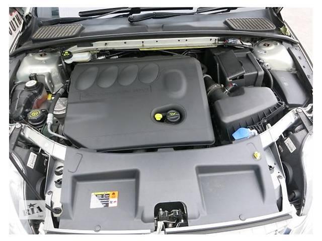 бу Детали двигателя Двигатель Ford Mondeo 2.0 в Ужгороде