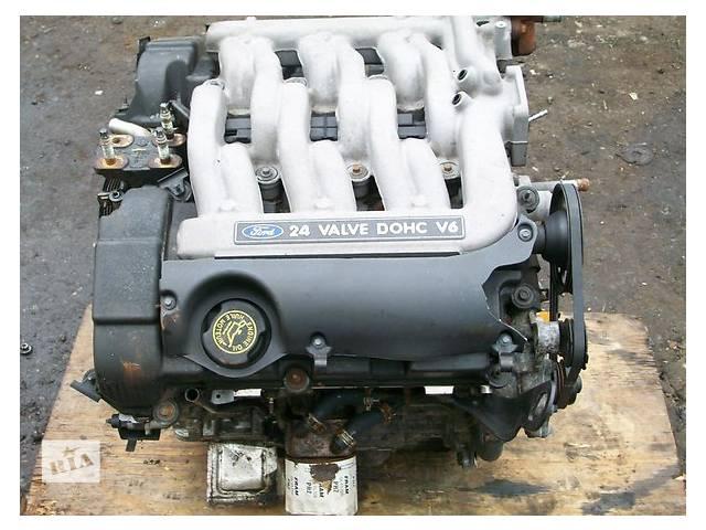двигатель ford mondeo 3 #11