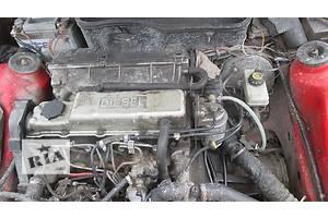 б/у Двигатель Ford Orion