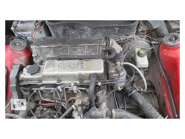 продам Детали двигателя Двигатель Ford Orion 1.6 D бу в Ужгороде