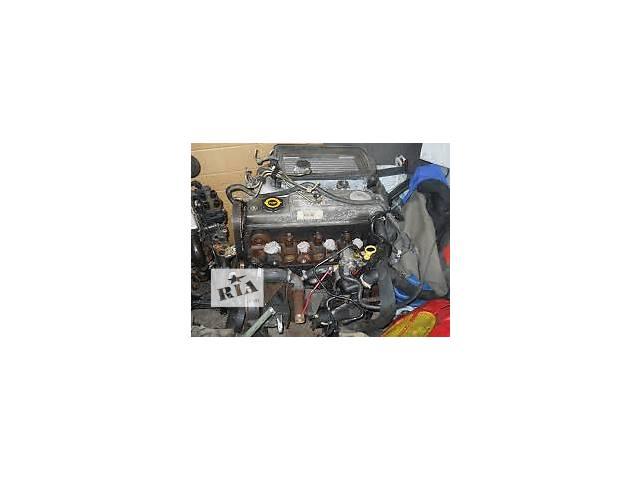 купить бу Детали двигателя Двигатель Ford Orion 1.8 TD в Ужгороде