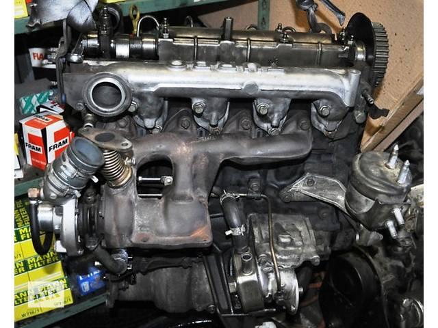 купить бу Детали двигателя Двигатель Ford Orion 1.8 в Ужгороде