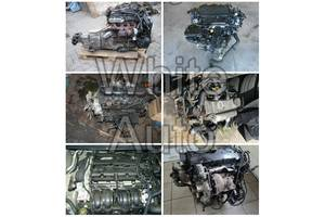 б/у Двигатель Ford Scorpio