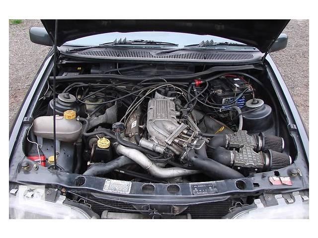 Детали двигателя Двигатель Ford Sierra 2.9- объявление о продаже  в Ужгороде