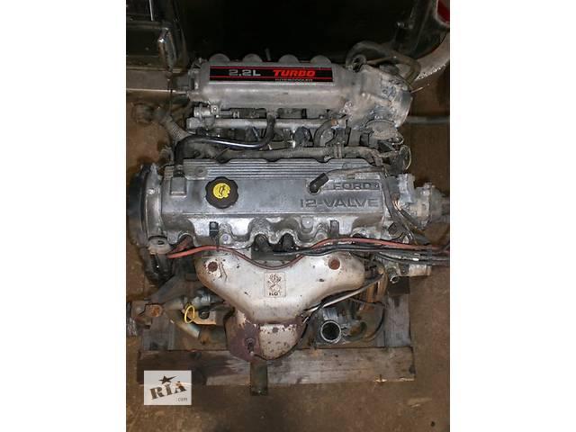 купить бу Детали двигателя Двигатель Ford Transit 1.4 TDCi в Ужгороде