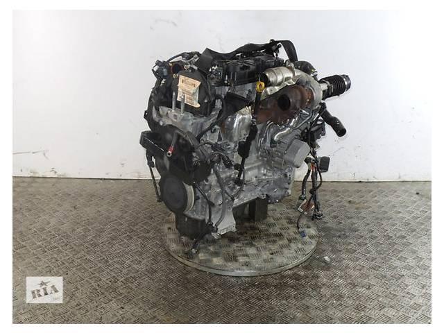 Детали двигателя Двигатель Ford Transit 1.5 TDCi- объявление о продаже  в Ужгороде