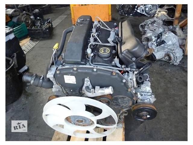 продам Детали двигателя Двигатель Ford Transit 2.4 D бу в Ужгороде