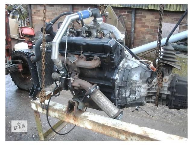 купить бу Детали двигателя Двигатель Ford Transit 2.5 D в Ужгороде