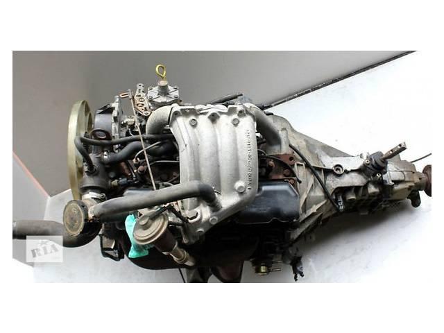 купить бу Детали двигателя Двигатель Ford Transit Connect 1.6 TDCi в Ужгороде