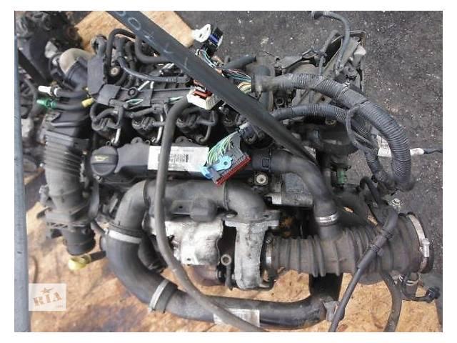 купить бу Детали двигателя Двигатель Ford Transit Connect 1.6 в Ужгороде