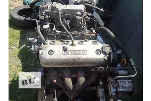 б/у Двигатель Honda