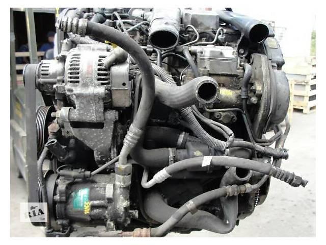 бу Детали двигателя Двигатель Honda Accord 2.0 TDi в Ужгороде