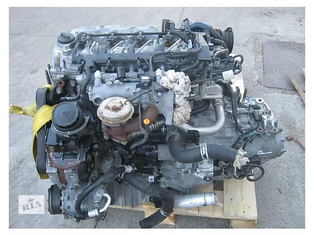 бу Детали двигателя Двигатель Honda Accord 2.2 в Ужгороде