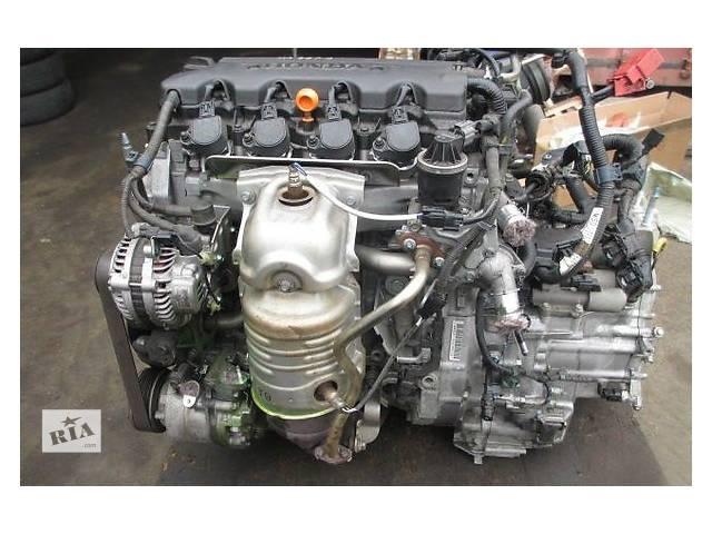 купить бу Детали двигателя Двигатель Honda Civic 1.8 в Ужгороде