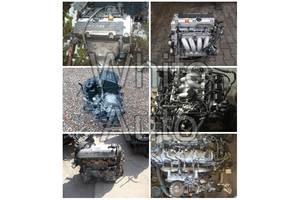 б/у Двигатели Honda Legend