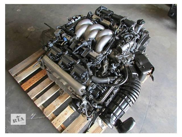 Детали двигателя Двигатель Honda Legend 3.7- объявление о продаже  в Ужгороде