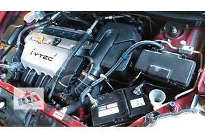 Двигатели Honda Stream