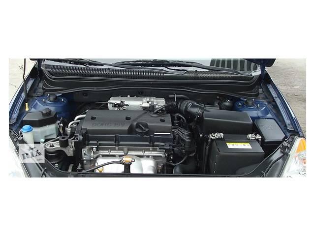 Детали двигателя Двигатель Hyundai Accent 1.4- объявление о продаже  в Ужгороде