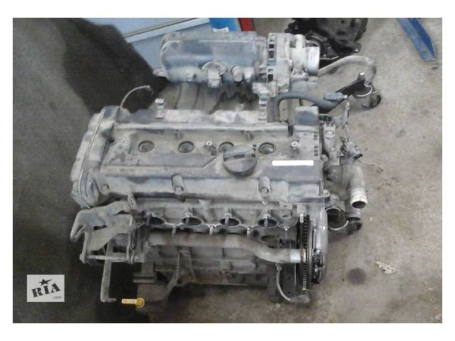 бу Детали двигателя Двигатель Hyundai Accent 1.5 в Ужгороде