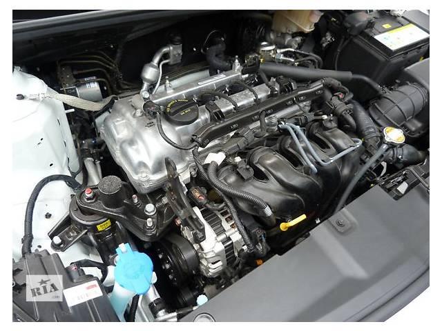 продам Детали двигателя Двигатель Hyundai Accent 1.6 бу в Ужгороде