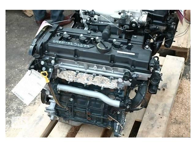 продам Детали двигателя Двигатель Hyundai Elantra 1.6 бу в Ужгороде