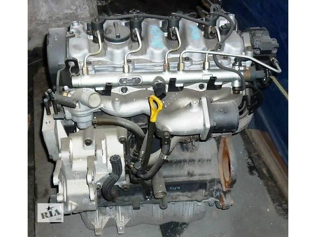Детали двигателя Двигатель Hyundai Elantra 2.0 CRDi- объявление о продаже  в Ужгороде