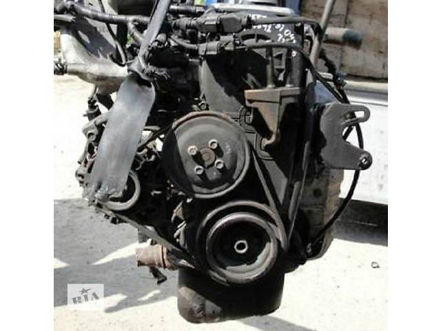 Детали двигателя Двигатель Hyundai Getz 1.1- объявление о продаже  в Ужгороде