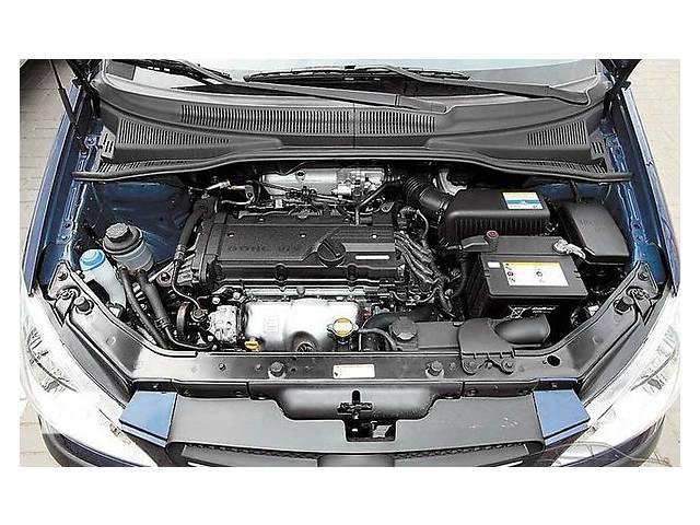 продам Детали двигателя Двигатель Hyundai Getz 1.4 бу в Ужгороде