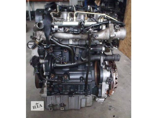 купить бу Детали двигателя Двигатель Hyundai Getz 1.5 CRDi в Ужгороде
